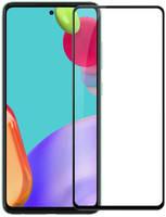 Защитное стекло Nillkin CP+ PRO для Samsung Galaxy A52 (черный)