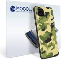Пленка защитная MOCOLL для задней панели Huawei P30 Lite Хаки Зеленый