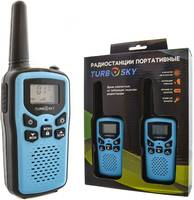 Радиостанции портативные TurboSky T25