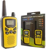 Радиостанции портативные TurboSky T35