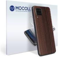 Пленка защитная MOCOLL для задней панели Huawei P10 Lite Дерево Ясень Шимо