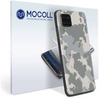 Пленка защитная MOCOLL для задней панели Huawei Y5P Хаки Серый