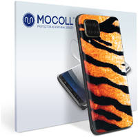 Пленка защитная MOCOLL для задней панели Huawei P20 Lite Амурский тигр