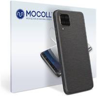 Пленка защитная MOCOLL для задней панели Huawei Y6P Металлик Черный