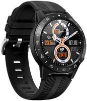 Смарт-часы GARSline M5S черные