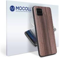 Пленка защитная MOCOLL для задней панели Huawei Enjoy 10 Plus Дерево Вишня Кинстон