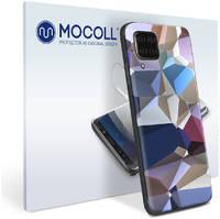 Пленка защитная MOCOLL для задней панели Huawei Enjoy 10 Цветная мозаика