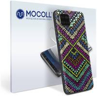 Пленка защитная MOCOLL для задней панели Huawei Maimang 4 Богемный узор Бохо