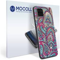 Пленка защитная MOCOLL для задней панели Huawei Enjoy 10E Богемный узор Пейсли