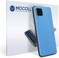 Пленка защитная MOCOLL для задней панели Huawei Mate 40E Металлик Голубой