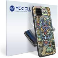 Пленка защитная MOCOLL для задней панели Huawei Nova 5I Pro Рисунок дракон