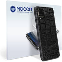 Пленка защитная MOCOLL для задней панели Huawei Nova 2I Кожа крокодил