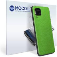 Пленка защитная MOCOLL для задней панели Huawei Nova 4E Металлик Зеленый