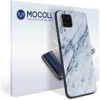 Пленка защитная MOCOLL для задней панели Huawei Nova 6SE Мрамор