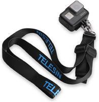 Ремень на шею Telesin GP-WHS-001 с логотипом для GoPro, Xiaomi, SJCAM, EKEN