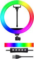 Кольцевая лампа BandRate Smart BRSMJ30B