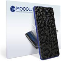 Пленка защитная MOCOLL для задней панели Xiaomi Poco M2 Тень мозаика