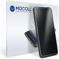 Пленка защитная MOCOLL для дисплея Huawei Enjoy 20 Прозрачная глянцевая