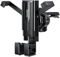 Автомобильный держатель для телефона в дефлектор Hoco CA72 Phantom