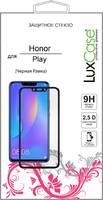 Защитное стекло LuxCase для Honor Play Black