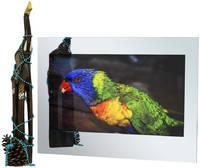 Встраиваемый телевизор для кухни AVEL AVS320SM Magic Mirror