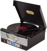 Проигрыватель виниловых пластинок Playbox Chicago PB-103U-BK