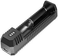 Зарядное устройство Nitecore UI1 18650/16340 UI1 18650/16340 на 1*АКБ
