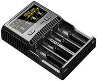 Зарядное устройство Nitecore SC4 18650/16340 SC4 18650/16340 на 4*АКБ