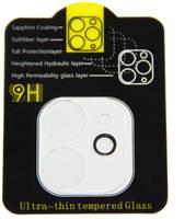 Promise Mobile Защитное стекло камеры для Apple iPhone 11