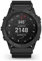 Спортивные наручные часы Garmin Tactix Delta Solar Dlc