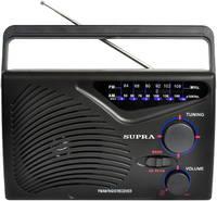 Радиоприемник SUPRA ST-16