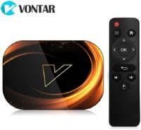 Смарт-приставка Vontar X3 4/32GB
