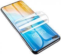Гидрогелевая защитная плёнка Rock для Huawei P40 Pro (Прозрачная)