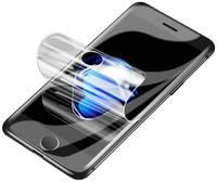 Гидрогелевая защитная плёнка Rock для iPhone 6 / 6S (Прозрачная)
