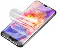 Гидрогелевая защитная плёнка Rock для Huawei P20 (Прозрачная)