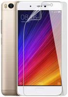 Гидрогелевая защитная плёнка Rock для Xiaomi Mi 5s (Прозрачная)