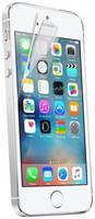 Гидрогелевая защитная плёнка Rock для iPhone 5 / 5S / SE (Прозрачная)
