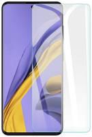Гидрогелевая защитная плёнка Rock для Samsung Galaxy A51 (Прозрачная)