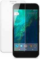 Гидрогелевая защитная плёнка Rock для Google Pixel XL (Прозрачная)