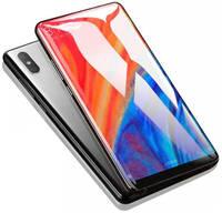 Гидрогелевая защитная плёнка Rock для Xiaomi Mi Mix 2S (Прозрачная)