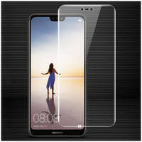 Epik Гидрогелевая защитная пленка Rock для Huawei P20 Lite