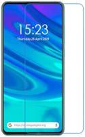 Гидрогелевая защитная плёнка Rock для Huawei P Smart Z / Honor 9X