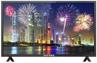 LED Телевизор HD Ready Витязь 24LH0205-T2