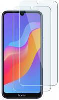 Защитное стекло Epik Ultra Tempered Glass для Huawei Y6 (Pro) 2019/Honor 8A (Pro) Clear