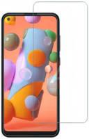 Epik Защитное стекло Ultra Tempered Glass 0.33mm (H+) для Samsung Galaxy A11 / M11 (Прозрачное)
