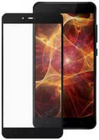 Epik Защитное стекло 5D Full Cover для Xiaomi Redmi 5A (Черный)