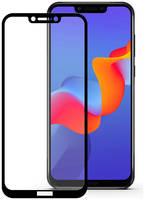 Epik Защитное стекло 5D Full Cover для Huawei Honor Play (Черный)