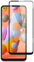 Epik Защитное стекло 5D Full Cover для Samsung Galaxy A11 / M11 (Черный)