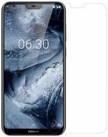 Защитное стекло Epik Ultra Tempered Glass 0.33mm (H+) для Nokia 6.1 Plus (Nokia X6) Clear
