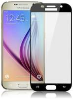 Epik Защитное стекло 5D Full Cover для Samsung A520 Galaxy A5 (2017) (Черное)